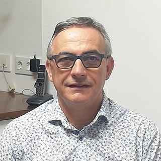 Damián Martinez Espí