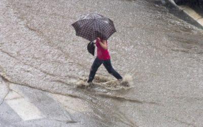 ¿Cómo solicitar indemnizaciones tras una inundación por lluvias?