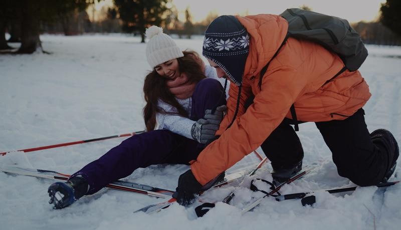 Seguros esqui